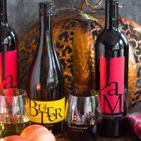 JaM Cellars Wine & Fall Favorites!