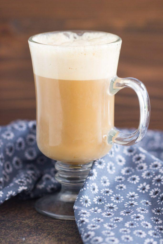 Coffee Walnut Date Cake recipe image thegoldlininggirl.com 8