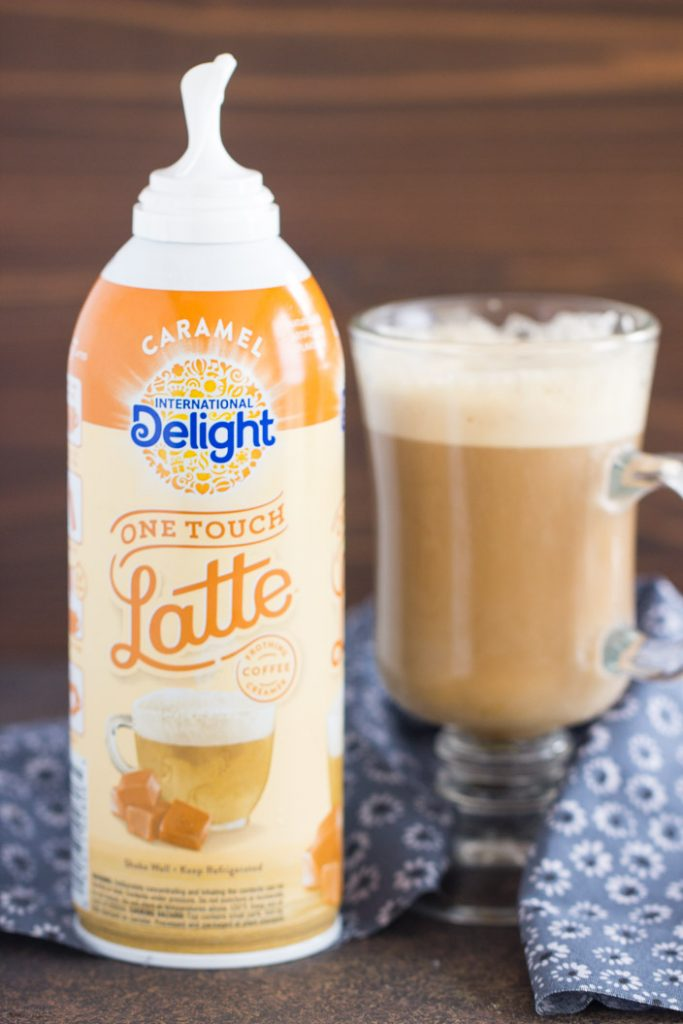Coffee Walnut Date Cake recipe image thegoldlininggirl.com 9