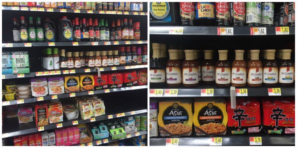 P.F. Chang's Sauce @ Walmart