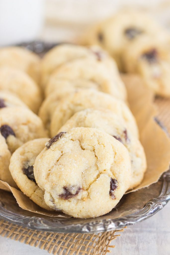 Raisin Puffs recipe image thegoldlininggirl.com 11