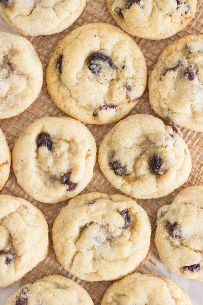 Raisin Puffs recipe image thegoldlininggirl.com 16
