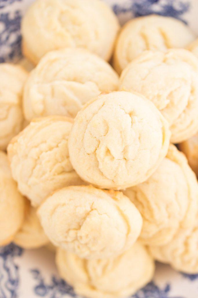Amish Sugar Cookies recipe image thegoldlininggirl.com 10