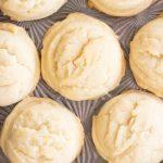 Amish Sugar Cookies recipe image thegoldlininggirl.com 600x900 1