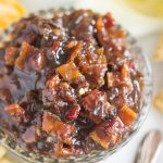 Balsamic Brown Sugar Bourbon Bacon Jam