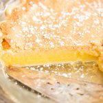 Simple Classic Chess Pie Recipe – this is SENSATIONAL.