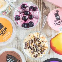 noosa yoghurt = always YUM.