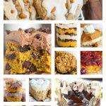 40 Favorite Pumpkin Recipes to Make This Fall!