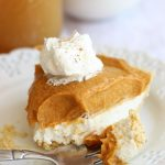 Double Layer Pumpkin Cheesecake – 2 Ways! Part 2 – The No Bake Version