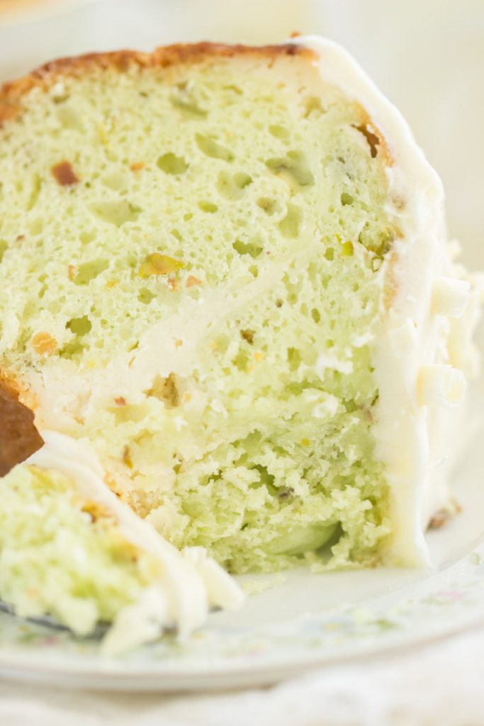 Cheesecake-Stuffed Pistachio Bread recipe image thegoldlininggirl.com 14