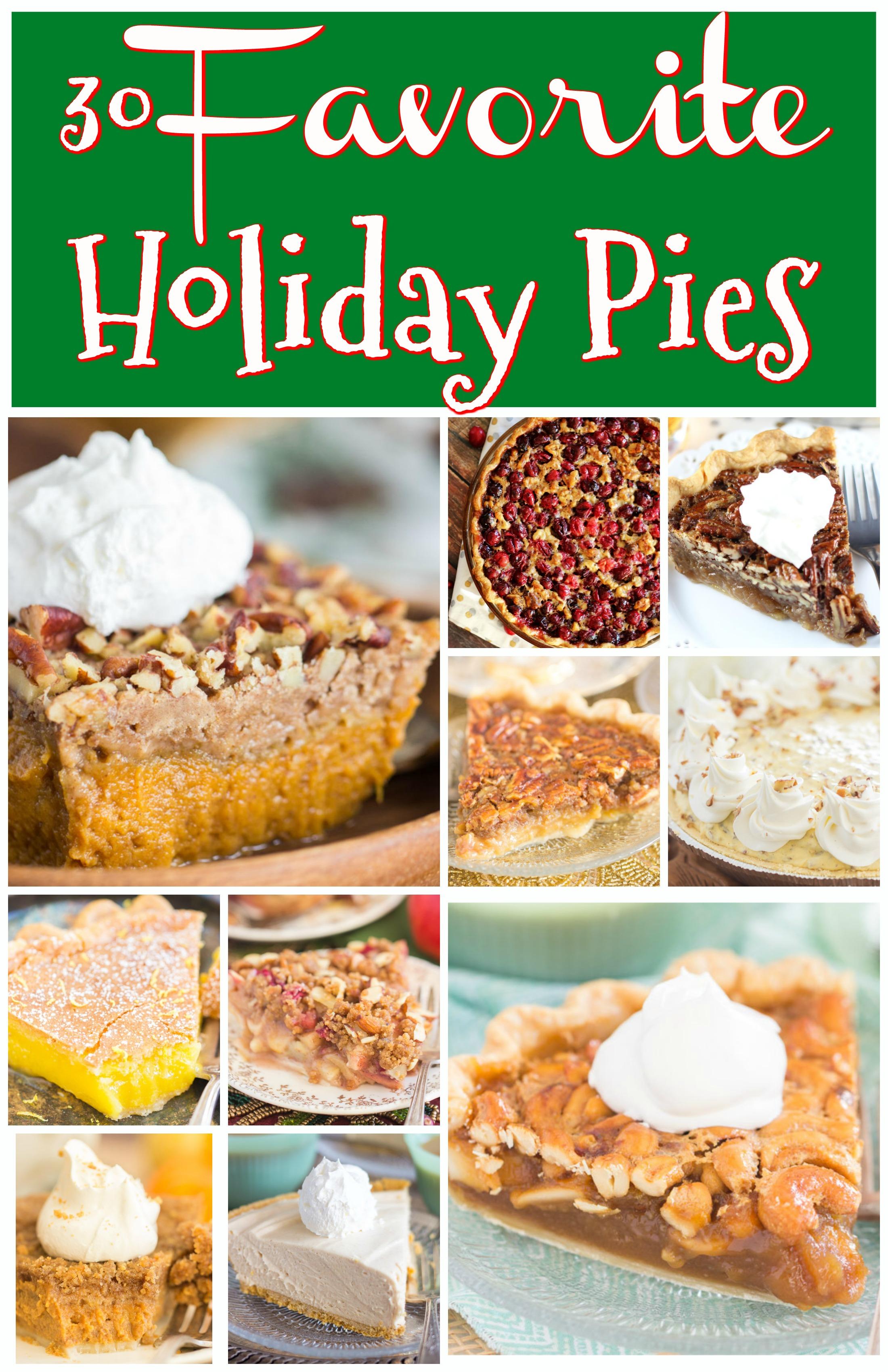 Christmas Pies.30 Best Christmas Pie Recipes To Make This Season