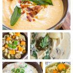 Simple Soup Recipes to Keep You Warm & Cozy!