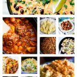 25 Best Crock Pot Chicken Recipes You Need In Your Life!