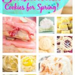 20 Sensational Sugar Cookies for Spring!