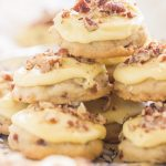 Butter Pecan Amish Sugar Cookies
